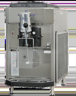 Electro Freeze Gravity-Fed Countertop Shake Machine