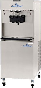 Electro Freeze Pressurized Twist Freezer | Soft Serve Machines