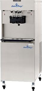 Electro Freeze Pressurized Twist Freezer | Soft Serve Machines