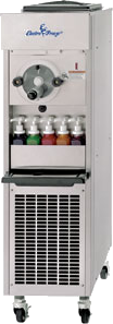 Electro Freeze High Capacity Cocktail Freezer