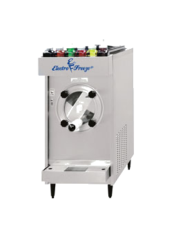 Electro Freeze Countertop Slush Freezer