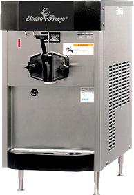 Countertop Single-Flavor Soft Serve Freezer | Soft Serve Machines