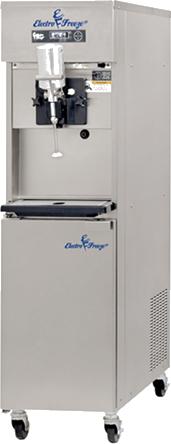 Electro Freeze Genesis Series™ Pressurized Shake Machine