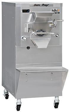 Electro Freeze 24 Quart Batch Freezer